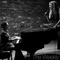 Tessa & Jay are featured on the time4thinkers Weekly Musician