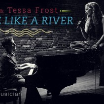 Peace Like A River – Featured in time4thinkers' Weekly Musician