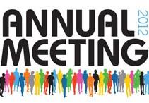 Annual Meeting in Boston