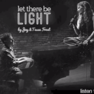 Let There Be Light – time4thinkers