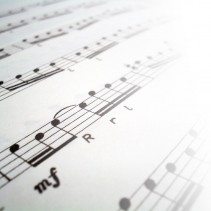 Sheet Music Sales: Our Numbers Are In