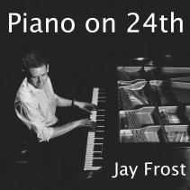 Pre-order Jay's New Solo Piano Album!